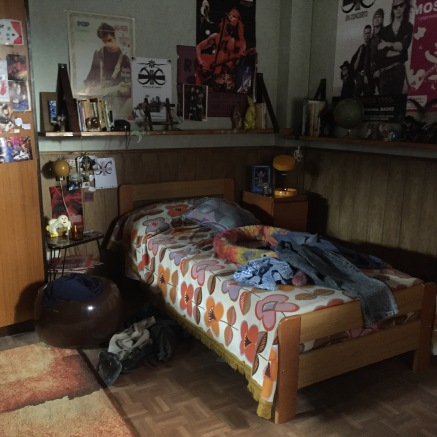 Vero´s Room
