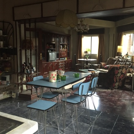 Kitchen / Living Room 01