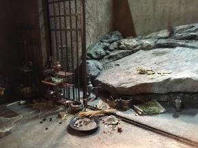 Ritual Cult Prison 01