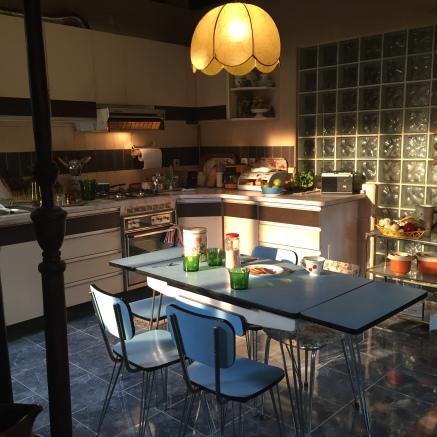 Kitchen / Living Room 03