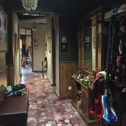Corridor 02