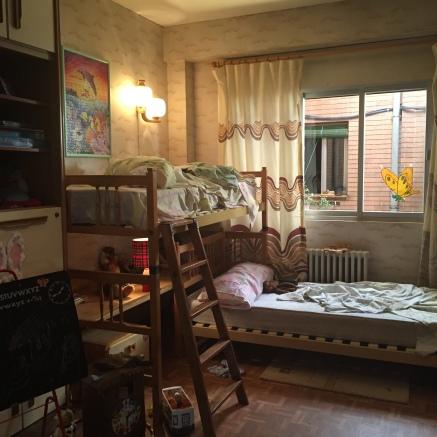 Twin´s Room